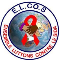 Gift to the association Elcos