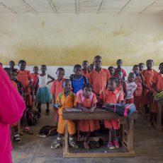 Donations pour une école et un orphelinat, soutenons la jeunesse camerounaise !